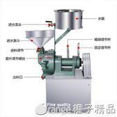 磨漿機商用米漿機家用磨米漿 豆漿機電動石磨腸粉機配套igo   橙子精品