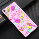 Sony Xperia X F5121 F5122 F8332 F5321 手機殼 軟殼 保護套 美少女戰士 月光仙子