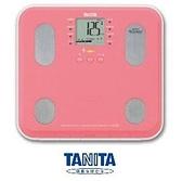 日本TANITA九合一體組成計BC565(粉紅色)