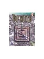 二手書博民逛書店 《Top Notch 2 with Super CD-ROM》 R2Y ISBN:0132230445│JoanSaslow。AllenAscher