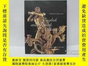 二手書博民逛書店Antiquity罕見Revisited: English an