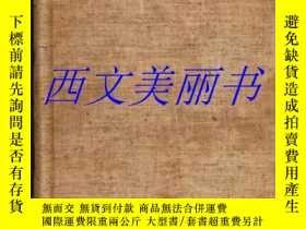 二手書博民逛書店【罕見】1935年初版 THE PUPPET STATE OF