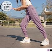《KS0817》台灣製褲口打褶抽繩運動褲/休閒褲 OrangeBear