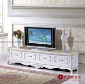 [紅蘋果傢俱] BE- TV366 歐式美式系列 電視櫃 櫥櫃 收納櫃 櫃子 數千坪展示