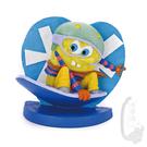 【飾品】海綿寶寶玩滑板 -魚事職人