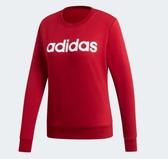 Adidas Essentials 女款長袖上衣-NO.EI0677