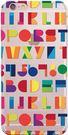 設計師版權【Colorful year】系列:TPU手機保護殼(HTC、SONY)