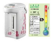 (送清洗用檸檬酸) 山多力 ˋ4.5公升 電動熱水瓶 SL-PT4520 3級能源效率 碰杯給水 除氯