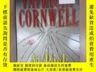 二手書博民逛書店外文書罕見PATRICIA CORNWELL AT RISK(共289頁,32開)Y15969