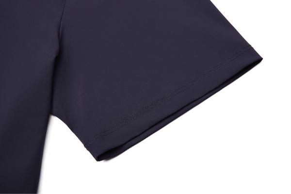 【晶輝團體制服】LST001*配色素面POLO衫(印刷免費)公司制服,班服