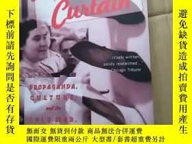 二手書博民逛書店PARTING罕見THE CURTAINY19672 出版199