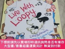 二手書博民逛書店life罕見with loopyY283241 life with loopy life with loopy