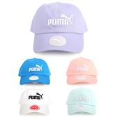 PUMA 基本系列棒球帽 (鴨舌帽 帽子 遮陽 防曬≡體院≡ 0529190