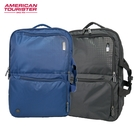 AT 美國旅行者 手提後背兩用包 筆電包 出差包 休閒後背包 American Tourister AS5*09004