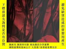 二手書博民逛書店罕見:鹽田千春Chiharu Shiota: Under the Skin,鹽田千春:皮膚之下 進口原版畫冊圖書
