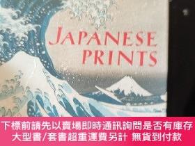 二手書博民逛書店JAPANESE罕見PRINTSY246860 JAPANESE PRINTS JAPANESE PRINTS