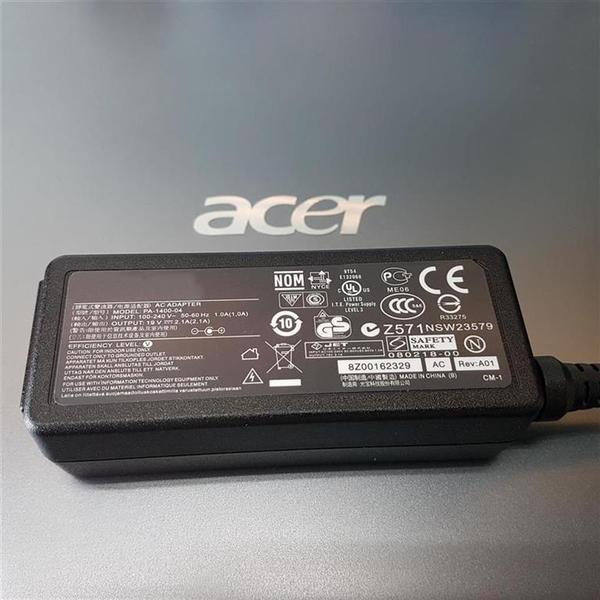 宏碁 Acer 40W 原廠規格 變壓器 Aspire One 1410t 1420P 1425P 1810T 1810TZ 1820PT 1820PTZ 1825PT 1825PTZ A110 A150 521