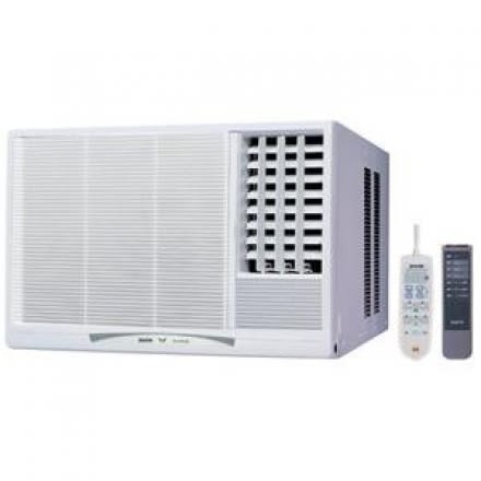 «點我再折價/0利率» SANLUX三洋 *約12-14坪*  定頻窗型冷氣 SA-R72G【南霸天電器百貨】