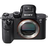 【震博】Sony A7SM2單機身(台灣索尼公司貨;送 ACC-TRW、α精選快裝背帶、保貼清潔組)