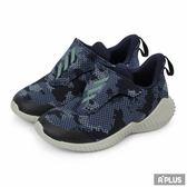 Adidas 童 FORTARUN AC I 愛迪達 經典復古鞋- B96363