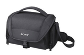 SONY LCS-U21 多功能組合式通用攝影包 吸震軟墊設計