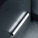 感應燈 LED燈 照明燈 30cm 人體感應燈 露營燈條 樓梯燈 磁吸式 LED長條感應燈【J053】生活家精品