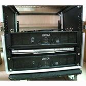 ★二手品出清★二手UNIKA 1100擴大機一台+12吋喇叭2個!只賣15000直接可做場(現金自取)