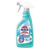 浴室草本魔術靈噴槍瓶500ML【愛買】