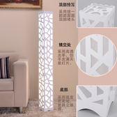 立燈 座燈 落地燈 1.2米高照明雜貨 時尚雜貨 空間裝飾歐式立燈xw 中秋鉅惠