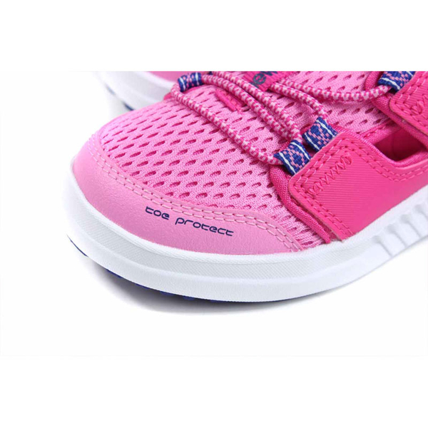 New Balance 運動鞋 水陸 桃紅色 小童 童鞋 ITTRKLC1-W no793