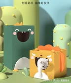貓窩四季通用夏季網紅床頭貓咪涼窩幼貓屋床房封閉式別墅寵物用品 全館新品85折 YTL