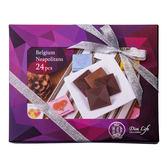 【Diva Life】相框禮盒(比利時純巧克力)