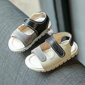 寶寶鞋兒童涼鞋男童鞋女童鞋夏季軟底學步鞋嬰兒鞋沙灘鞋單小皮鞋【全館鉅惠風暴】