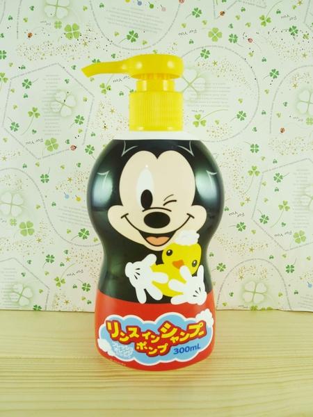 【震撼精品百貨】Micky Mouse_米奇/米妮 ~洗髮精