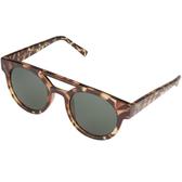 KOMONO 太陽眼鏡 Dreyfuss 德芙系列-棕色琥珀