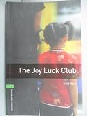 【書寶二手書T8/原文書_CT5】The Joy Luck Club: Level 6: 2,500 Word Voca