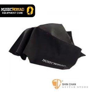 """【小新樂器館】美國 MusicNomad MN201  (12""""X16"""") 麂皮亮光布【Microfiber Suede Polishing Cloth/MN-201】"""
