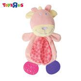 玩具反斗城【BRU】可愛動物絨毛固齒器