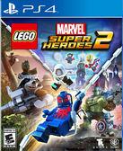 PS4 LEGO Marvel Superheroes 2 樂高:Marvel 超級英雄 2(美版代購)