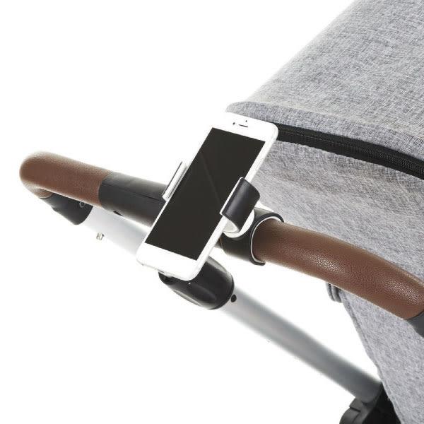 德國 ABC Design 手機固定架 皮革款/超彈力手機架『總代理公司貨』