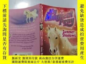 二手書博民逛書店Summer罕見shadows :夏季陰影Y212829 不祥 不祥