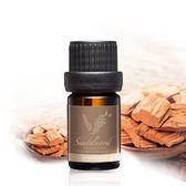 佐登妮絲 檀香精油4.3ml 室內環境淨化 水氧機香氛機擴香機泡澡適用