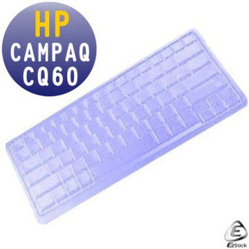 EZstick矽膠鍵盤保護膜-HP CQ60   系列專用鍵盤膜