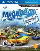 PSV ModNation Racers: Road Trip 摩登大賽車:公路之旅(美版代購)