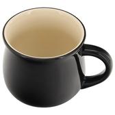 牛奶杯 BLACK 350ml NITORI宜得利家居