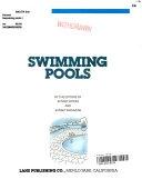 二手書博民逛書店 《Swimming Pools》 R2Y ISBN:0376016086│Sunset Books/Sunset Publishing Corporation