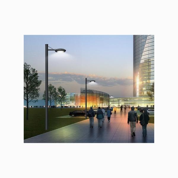 3米2景觀高燈 30W道路燈 LED戶外燈 單燈防水型 立燈 客製化服務 景觀設計 園藝造景 現貨