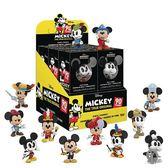 《 Disney 迪士尼 》神秘迷你盒 : 迪士尼米奇90週年紀念 (隨機出貨)╭★ JOYBUS玩具百貨