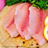 福壽伯鯛魚片400g