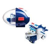 《 Super Wings 超級飛俠 》迷你發射基地 - 保羅╭★ JOYBUS玩具百貨